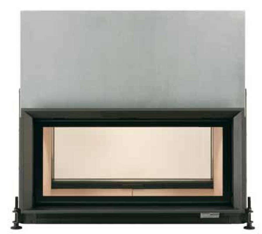 tunnelkamin steel energy efficient fireplace architectur tunnel 45 101 bilder
