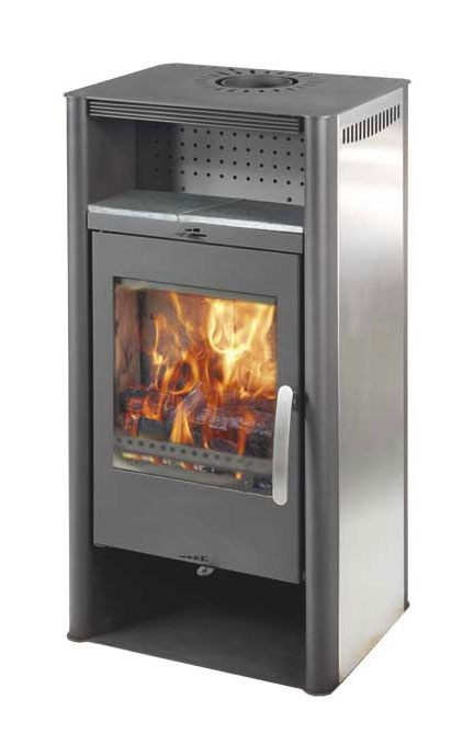 Thermia company steel energy efficient boiler stoves