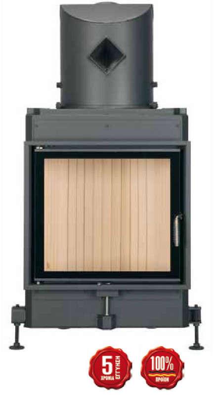 brunner company steel energy efficient fireplaces. Black Bedroom Furniture Sets. Home Design Ideas